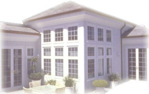 Vinyl Windows in Morristown NJ